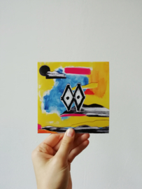Genoeg Houvast CD