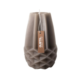 Figuur/stomp kaarsen
