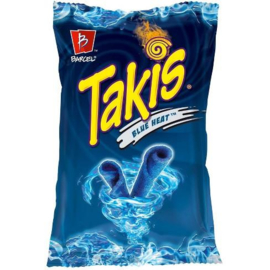 takis blue heat