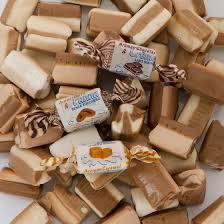 choco, caramel, koffie toffee 100 gram