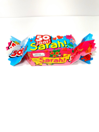 toffee doos sarah