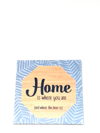 home (beer)