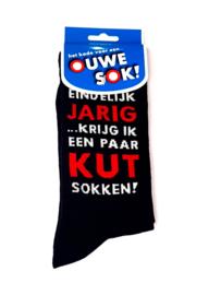 leeftijd sokken k*t sokkken