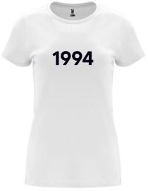 T-shirt Woman - YEAR -