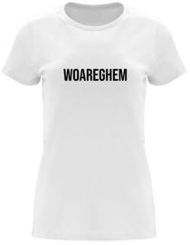 T-shirt Woman - WOAREGHEM -