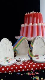 """Kinderfeestje  workshop Pakket : """"Magische Deurtje"""""""