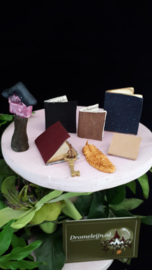 Basis setje miniaturen Deurtje