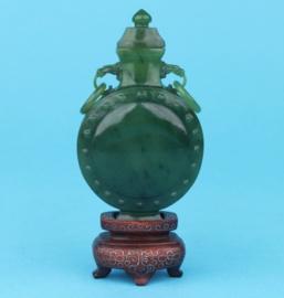 Qing odor bottle