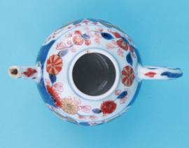 Qing teapot