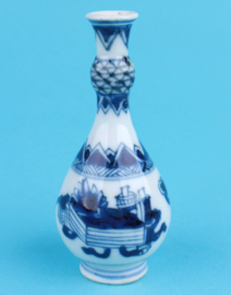 Kangxi flesjes