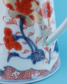 Qianlong chocoladekan