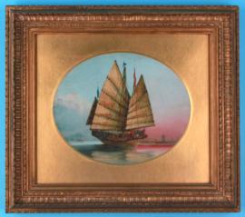 Set paintings