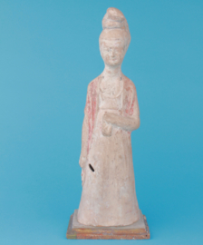 Tang court lady