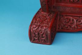 Qing tafelscherm