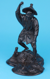 Meiji brons