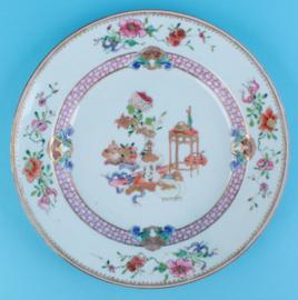 Yongzheng borden