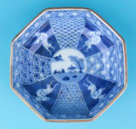 Meiji bowl
