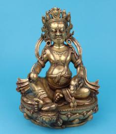 Qing Vaishravana