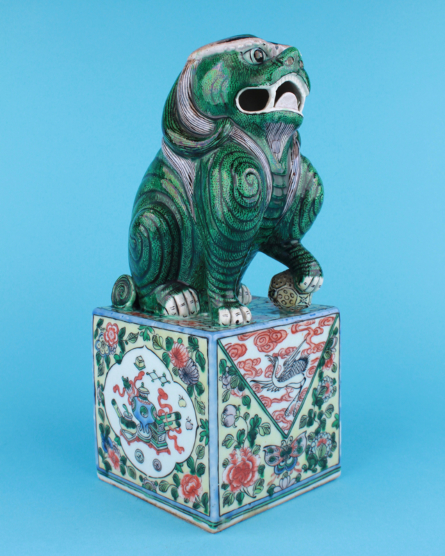 Kangxi Foo hond