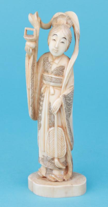 Meiji beeldje