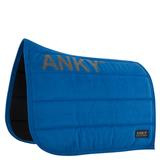 Anky Zadeldek Royal Blue