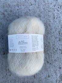 Le petit Silk & Mohair - Biches et Bûches