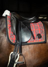 Zadeldek Check Dressuur by Harry's Horse