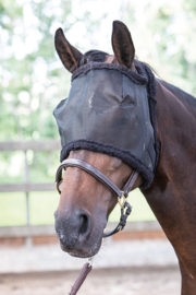 Vliegenmasker zonder oren Harry's Horse