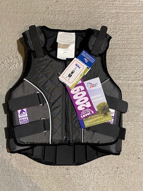 Bodyprotector 4Safe Junior