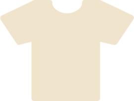 Tshirt wit