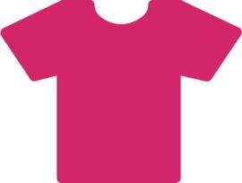 Tshirt fuchsia