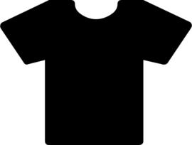Tshirt voor volwassenen