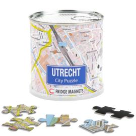 Magneet puzzel Utrecht