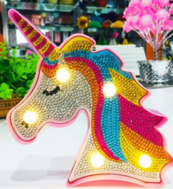 Led Unicorn