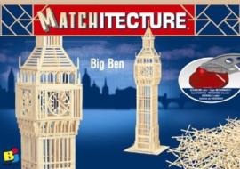 Matchitecture Big Ben