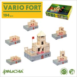 Vario Fort 194 pcs