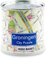 Magneet puzzel Groningen