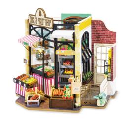 Rolife Carl's Fruit Shop