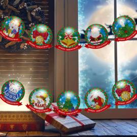 Kerstslinger 3