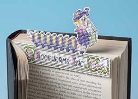 Mrs. Bookworm