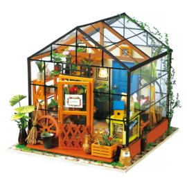 Miniatuur huisjes