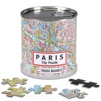 Magneet puzzel Paris