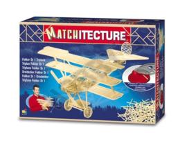 Matchitecture Fokker DR1