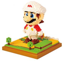 Fireflower Mario
