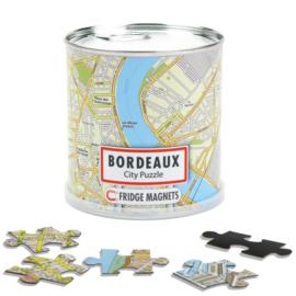 Magneet puzzel Bordeaux