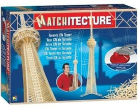 Matchitecture CN Tower