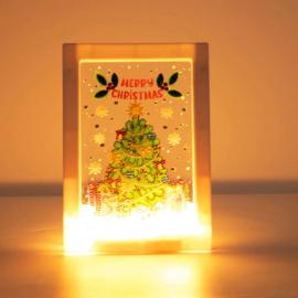 Lampje - Kerstboom