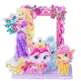 3D puzzel- Pony's