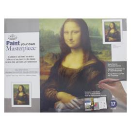 Masterpiece Mona Lisa