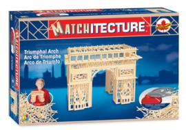 Matchitecture Triumphal Arch